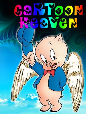 cover image of Cartoon Heaven