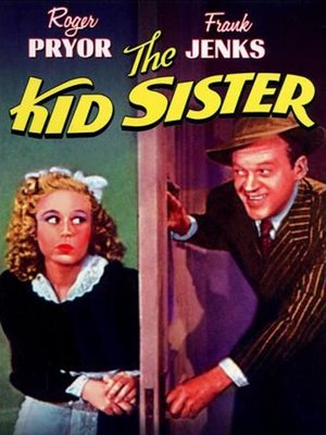 cover image of The Kid Sister