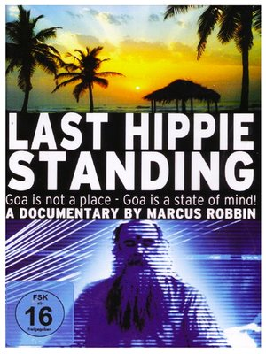 cover image of Last Hippie Standing