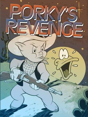 cover image of Porky's Revenge