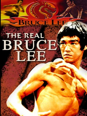 cover image of The Real Bruce Lee