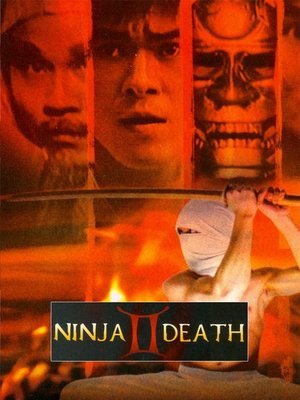 cover image of Ninja Death 2