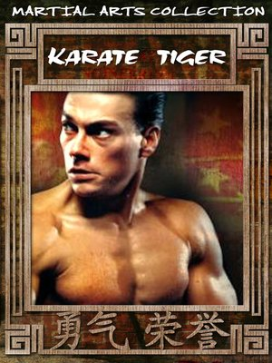 cover image of No Retreat, No Surrender (aka Karate Tiger)