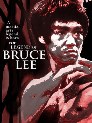 cover image of The Legend Of Bruce Lee