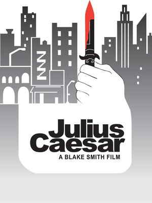 cover image of Julius Caesar - (2009)