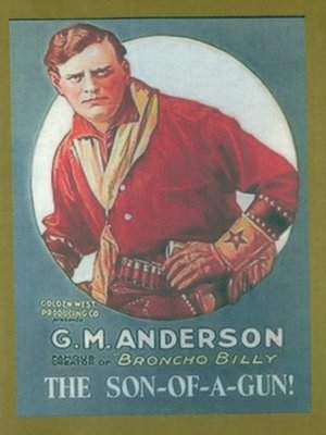 cover image of The Son of a Gun