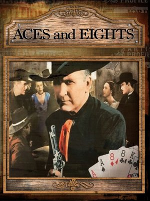 cover image of Aces and Eights