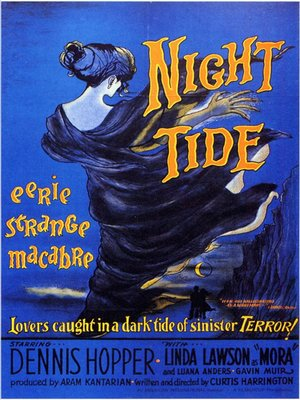 cover image of Night Tide