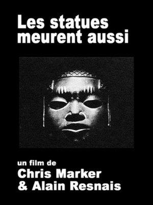 cover image of Les Statues Meurent Aussi