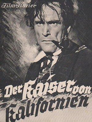 cover image of Der Kaiser Von Kalifornien