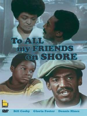 cover image of To All My Friends On Shore
