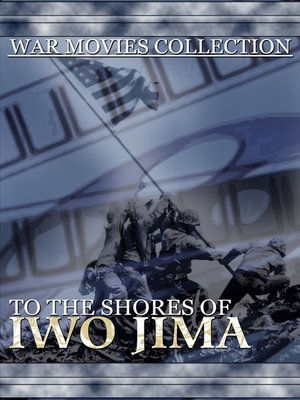 cover image of To the Shores of Iwo Jima