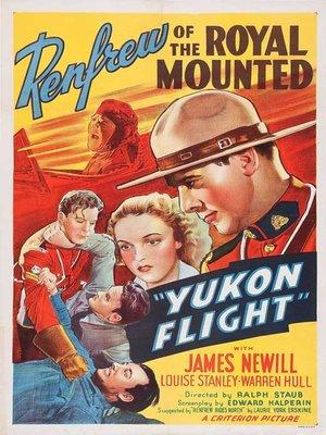 cover image of Yukon Flight