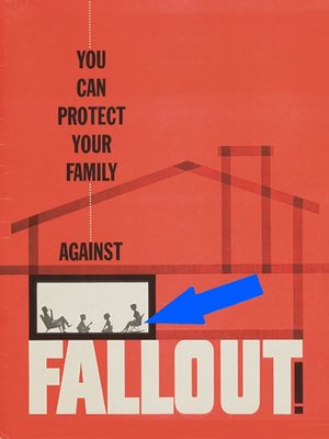 cover image of About Fallout