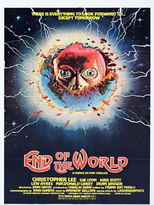 cover image of End of the World