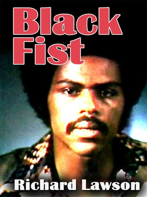 cover image of Black Fist