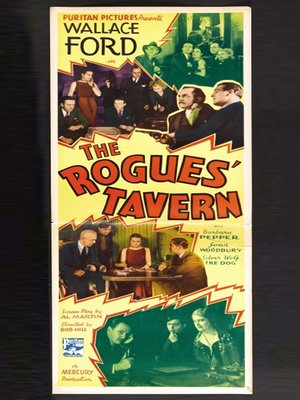 cover image of The Rogues Tavern
