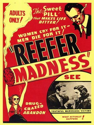 cover image of Reefer Madness (a.k.a. Tell Your Children)