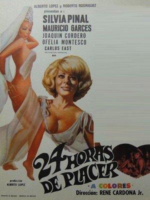 cover image of 24 Horas de Placer