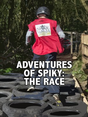 cover image of Adventures of Spiky