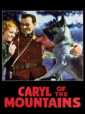 cover image of Caryl of the Mountains