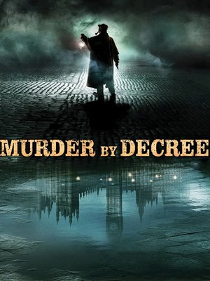 cover image of Murder by Decree
