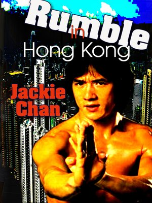 cover image of Rumble In Hong Kong