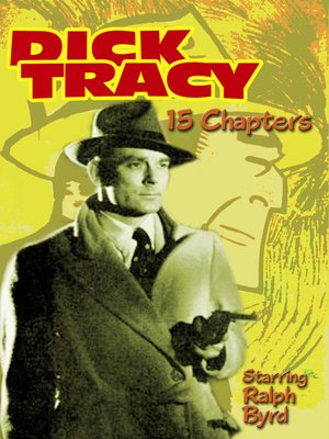 cover image of Dick Tracy Meets Gruesome