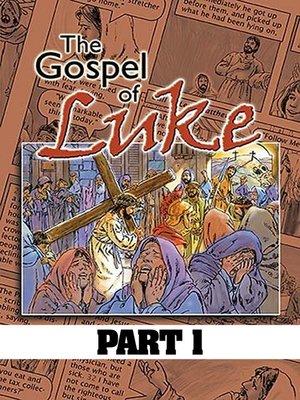 cover image of Luke: Part 1