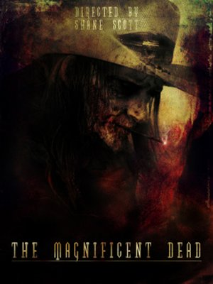 cover image of The Magnificent Dead