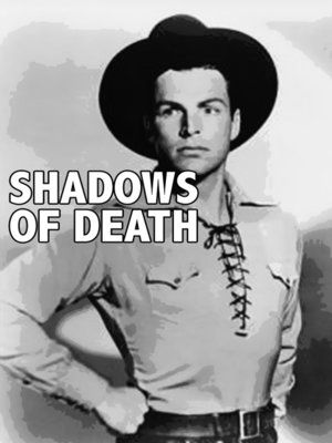 cover image of Shadows of Death