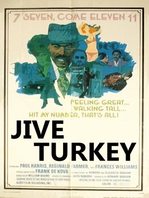 cover image of Jive Turkey (aka Baby Needs a New Pair of Shoes)