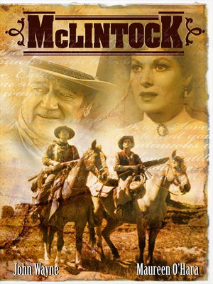 cover image of McLintock