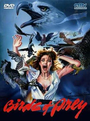 cover image of Birds of Prey