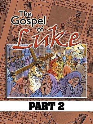 cover image of Luke: Part 2