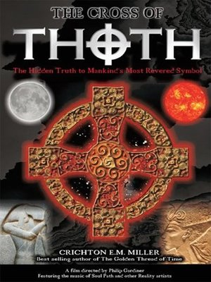 cover image of The Cross of Thoth
