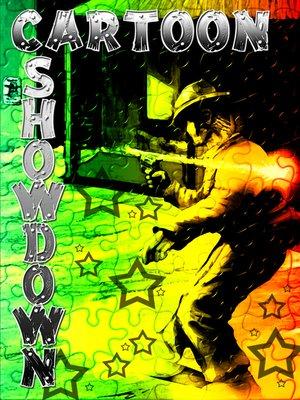 cover image of Cartoon Showdown