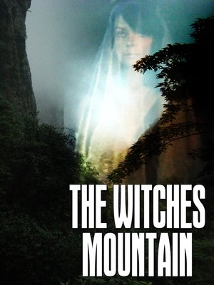 cover image of The Witches' Mountain