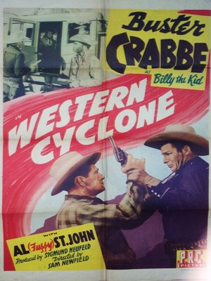 cover image of Western Cyclone