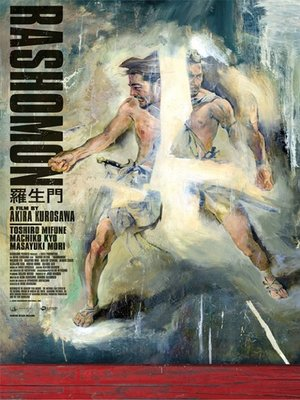 cover image of Rashomon