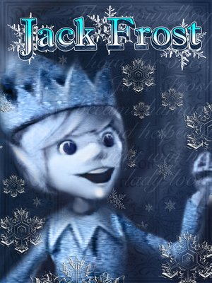 cover image of Jack Frost
