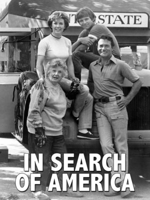 cover image of In Search of America