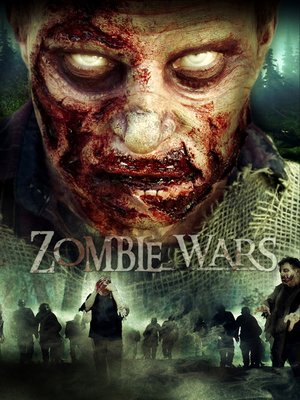 cover image of Zombie Wars