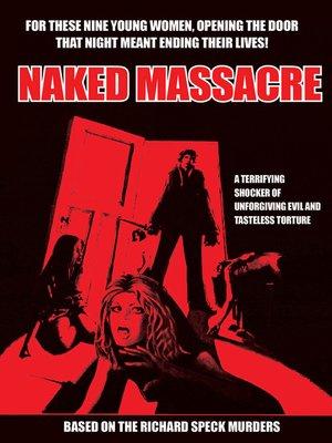 cover image of Naked Massacre