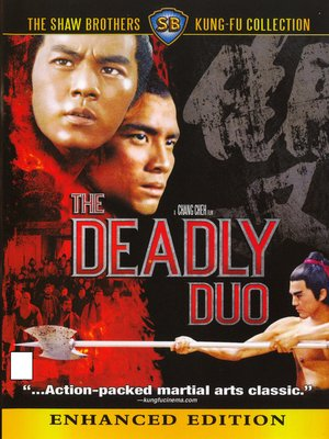 cover image of Deadly Duo