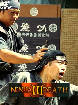 cover image of Ninja Death 3