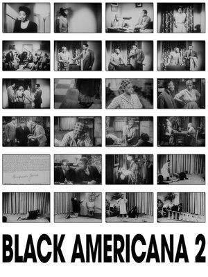 cover image of Black Americana 2