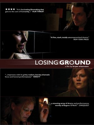 cover image of Losing Ground