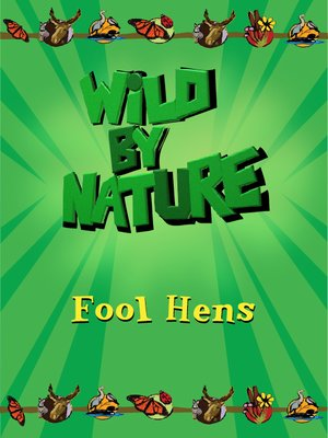 cover image of Wild By Nature Shorts, Epsiode 6