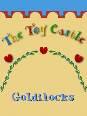 cover image of The Toy Castle, Season 1, Episode 3-C